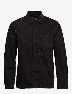 Pollock Jacket - BLACK