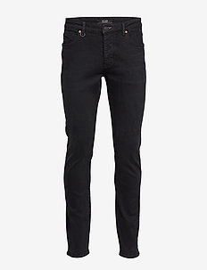 IGGY SKINNY - AFTER EIGHT BLACK
