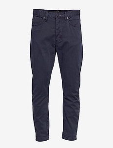 STUDIO BAGGY - relaxed jeans - navy