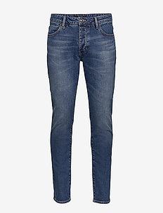 LOU SLIM - slim jeans - zero-seneca