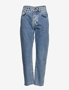 STUDIO BAGGY - slim jeans - zero-mark 2