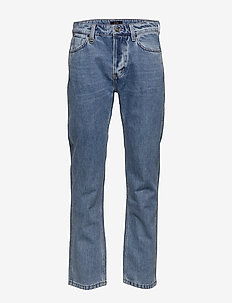 REID BAGGY - relaxed jeans - zero-mark 1