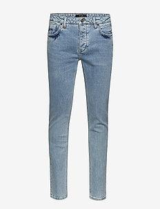 LOU SLIM - slim jeans - zero-mark 2