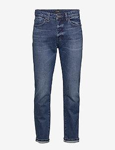 STUDIO BAGGY - relaxed jeans - zero-john milton
