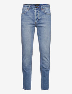 RAY STRAIGHT - regular jeans - tempo