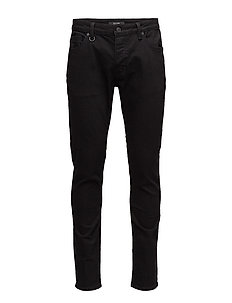 LOU SLIM - slim jeans - forever black