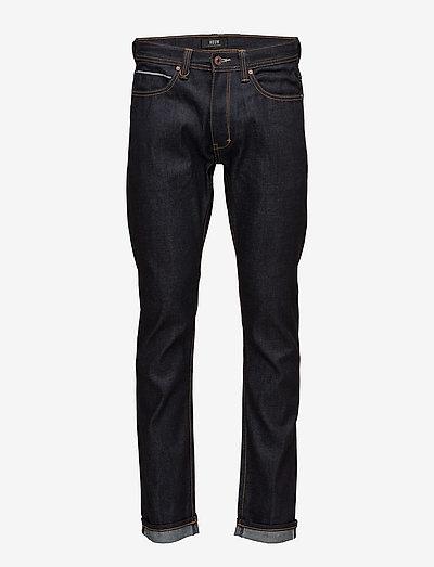 Lou Slim - regular jeans - raw