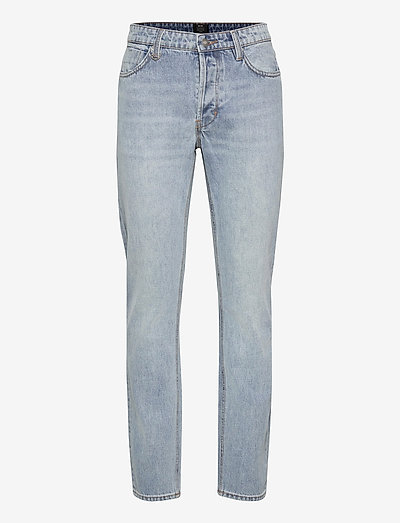 RAY STRAIGHT - regular jeans - wired
