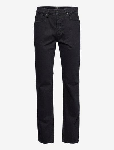 STUDIO RELAXED - regular jeans - vintage black