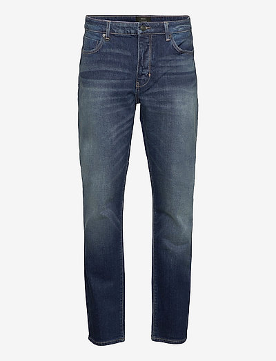 RAY STRAIGHT - regular jeans - new order