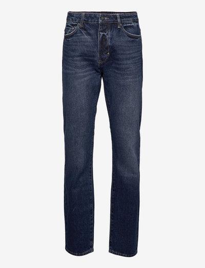 STUDIO RELAXED - regular jeans - empire