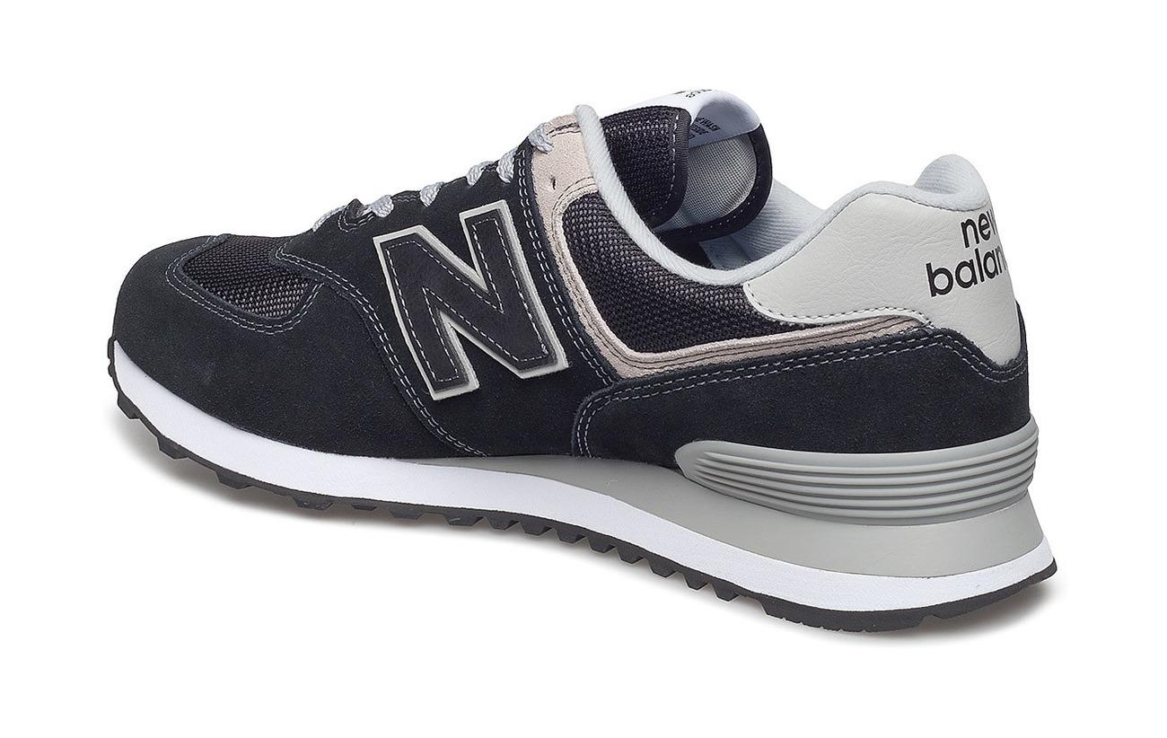Vache 75 New De 6 Black Peau Balance ml574egk Wl574v2 19 Textile Synthetic nqw7w0RI4