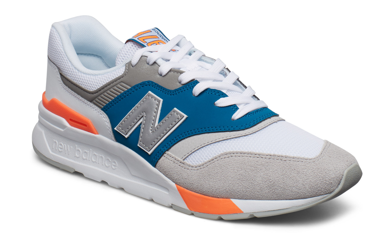 New Balance CM997HCP - RAIN CLOUD