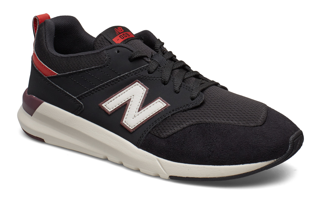 New Balance MS009LA1 - BLACK