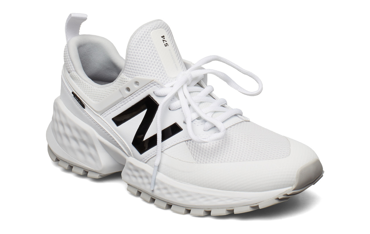 Ws574v2 Low top Sneakers Sort NEW BALANCE