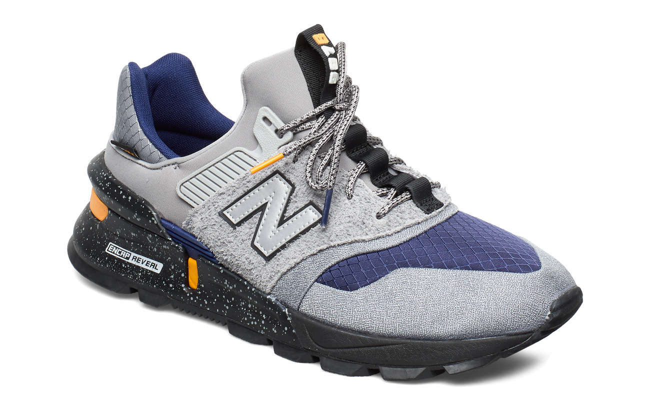 New Balance MS997SC - STEEL