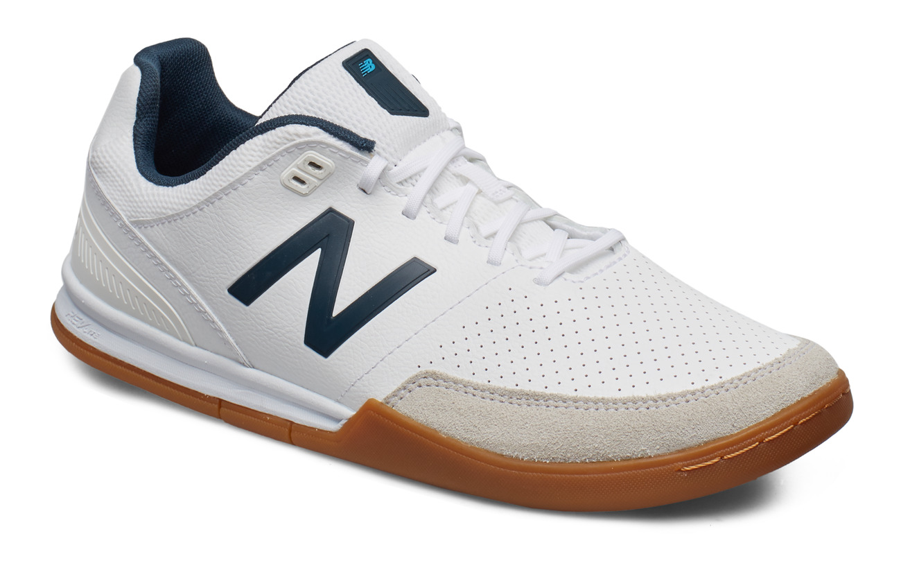 New Balance AUDAZO V4 COMMAND IN - WHITE