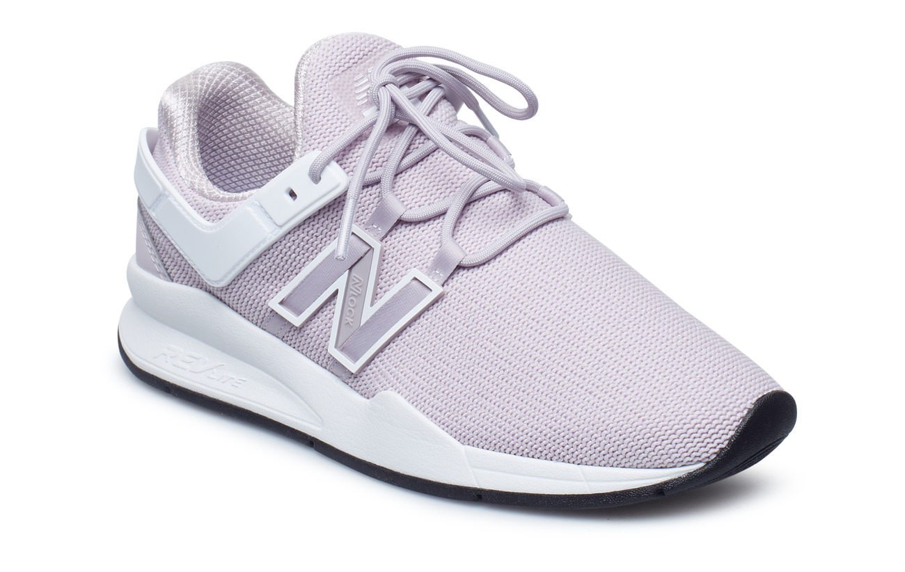 New Balance WS247 - LIGHT CASHMERE