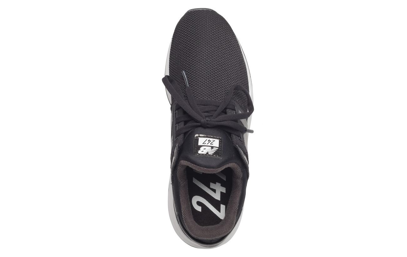 Polyurethane Mesh New 71 Black Balance 29 Ws247uc wRZqUCY