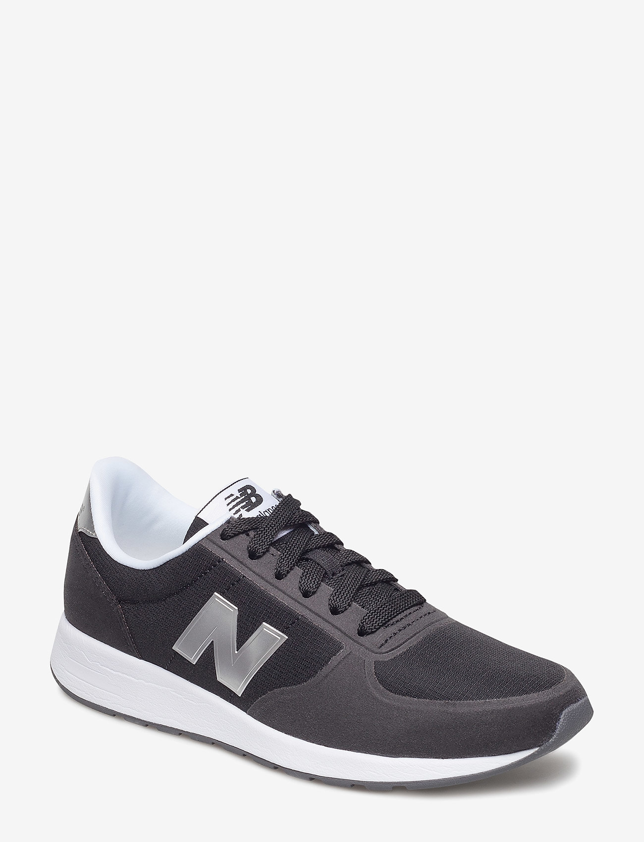 New Balance - WS215BS - low top sneakers - black