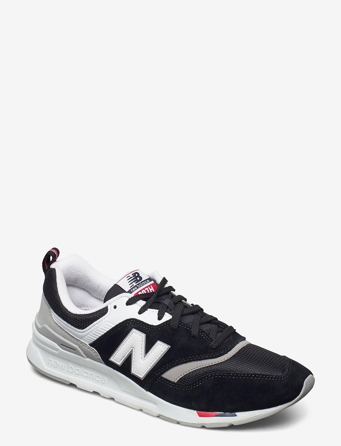 New Balance - CW997HAE - lage sneakers - black - 0