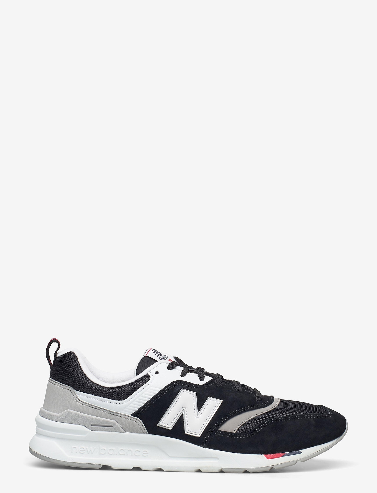 New Balance - CW997HAE - lage sneakers - black - 1