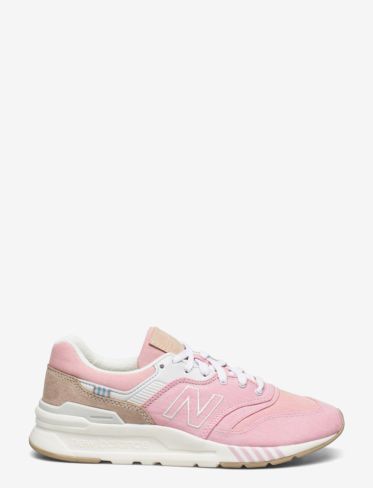 New Balance - CW997HBF - lage sneakers - desert rose - 1