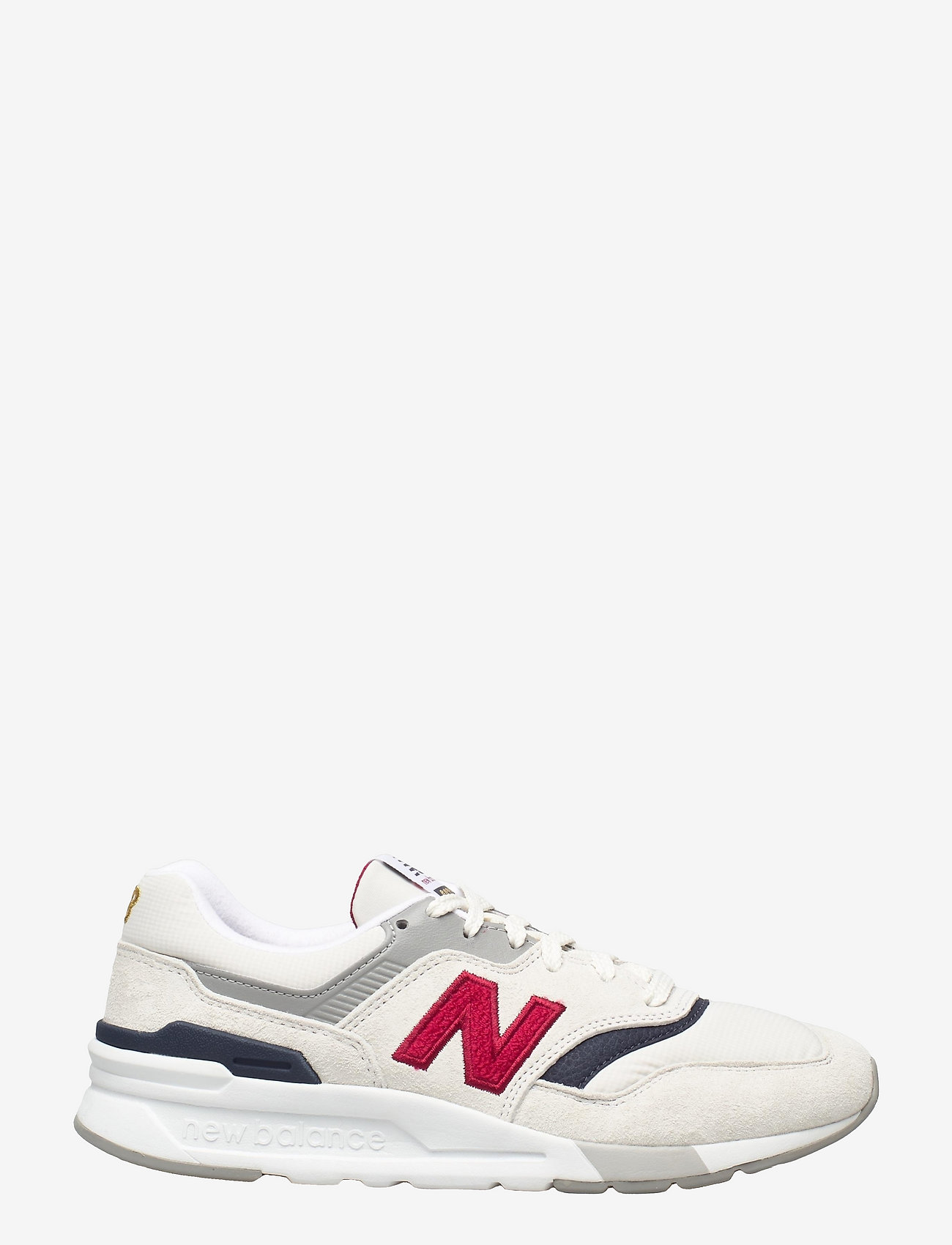 New Balance - CW997HBK - lage sneakers - grey - 1