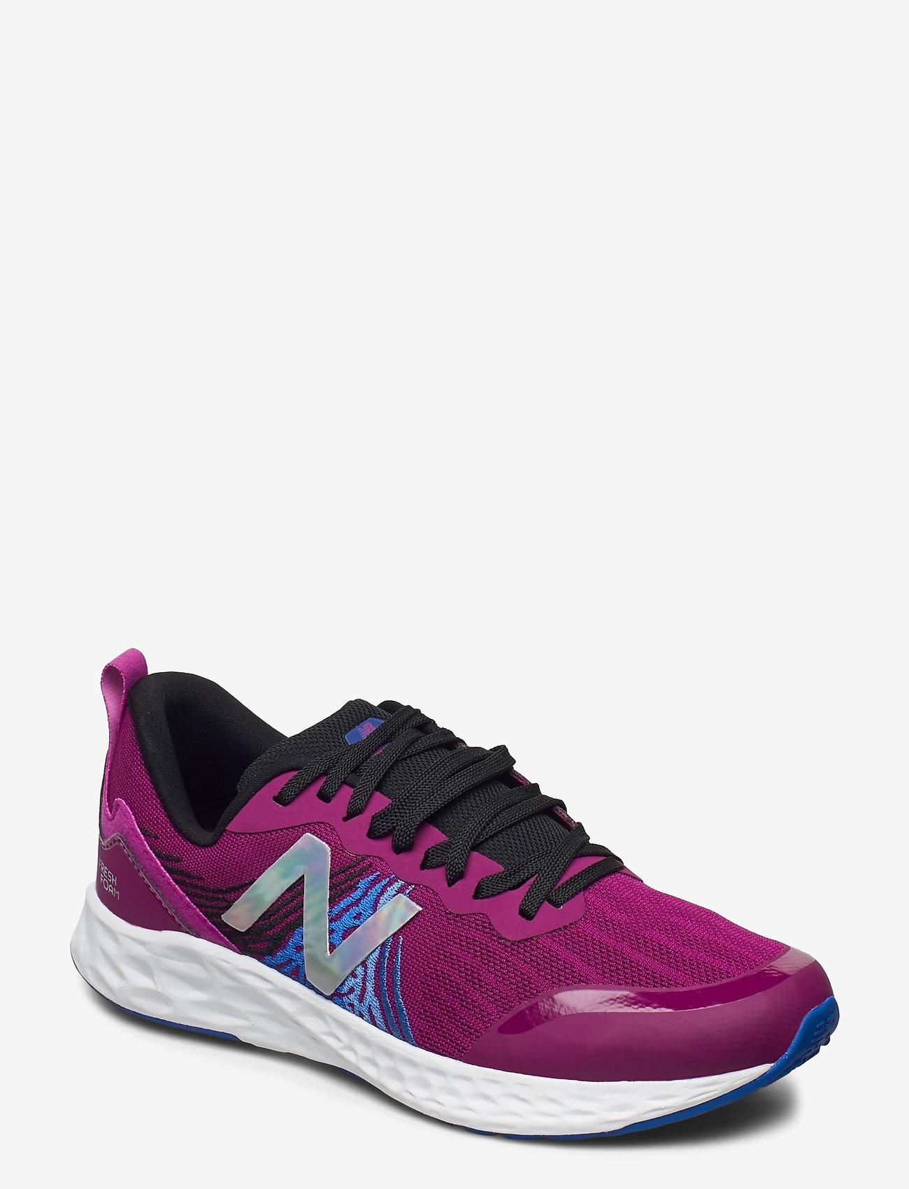 New Balance - GPTMPMC - schuhe - purple - 0