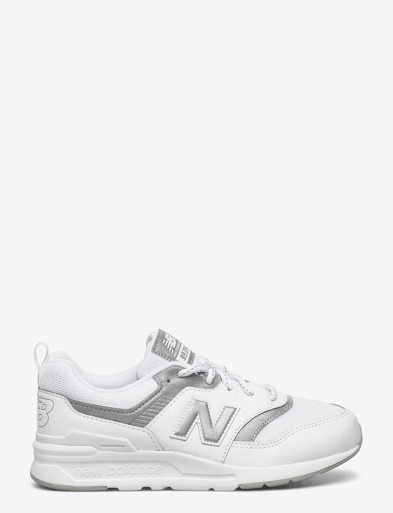 New Balance - GR997HFK - white - 1