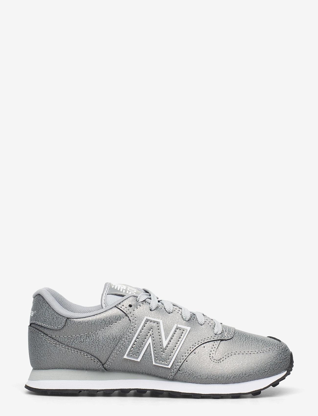 New Balance - GW500MTA - lage sneakers - metallic silver - 1
