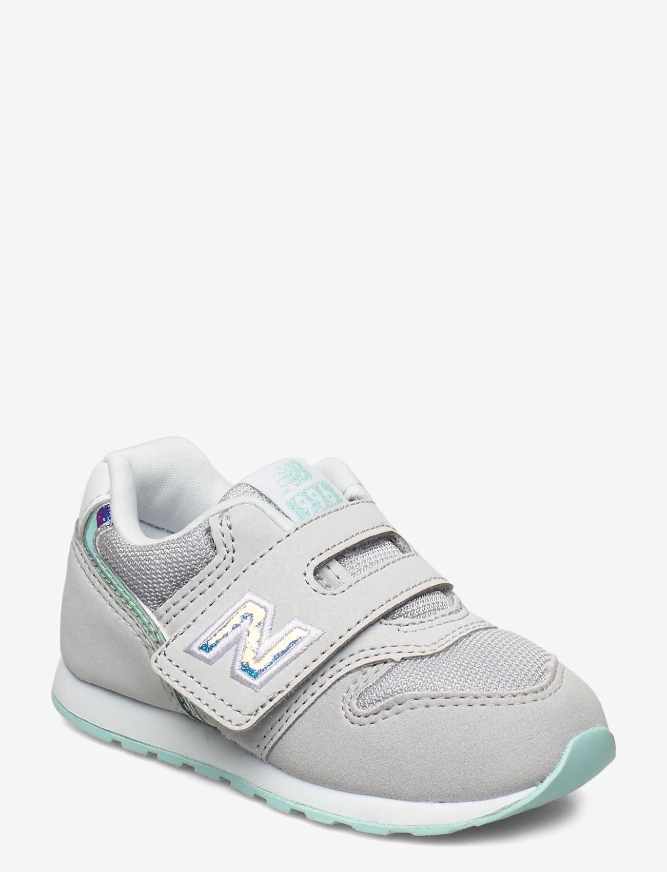 New Balance - IZ996HGY - baskets basses - grey - 0