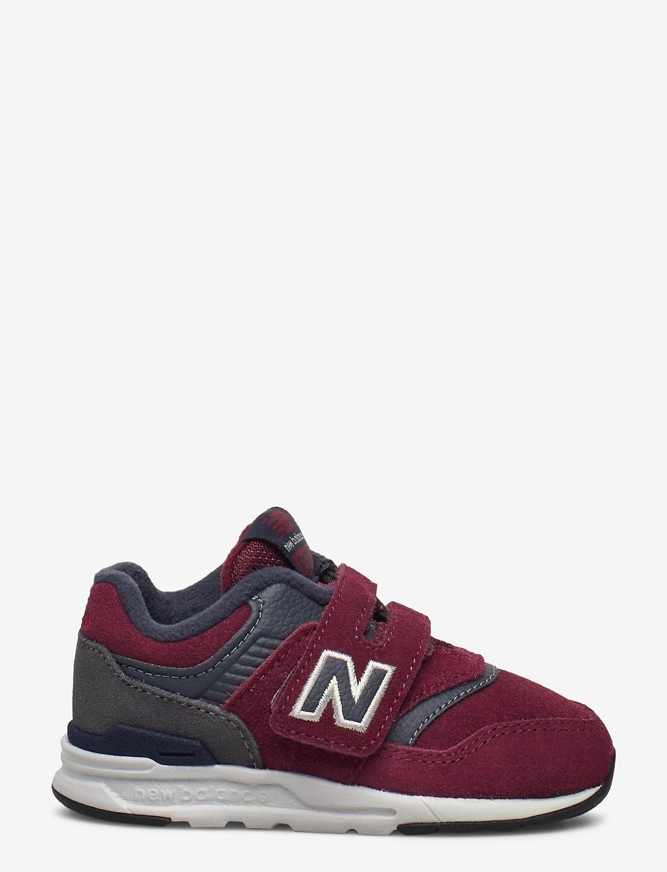 New Balance - IZ997HFV - burgundy - 1