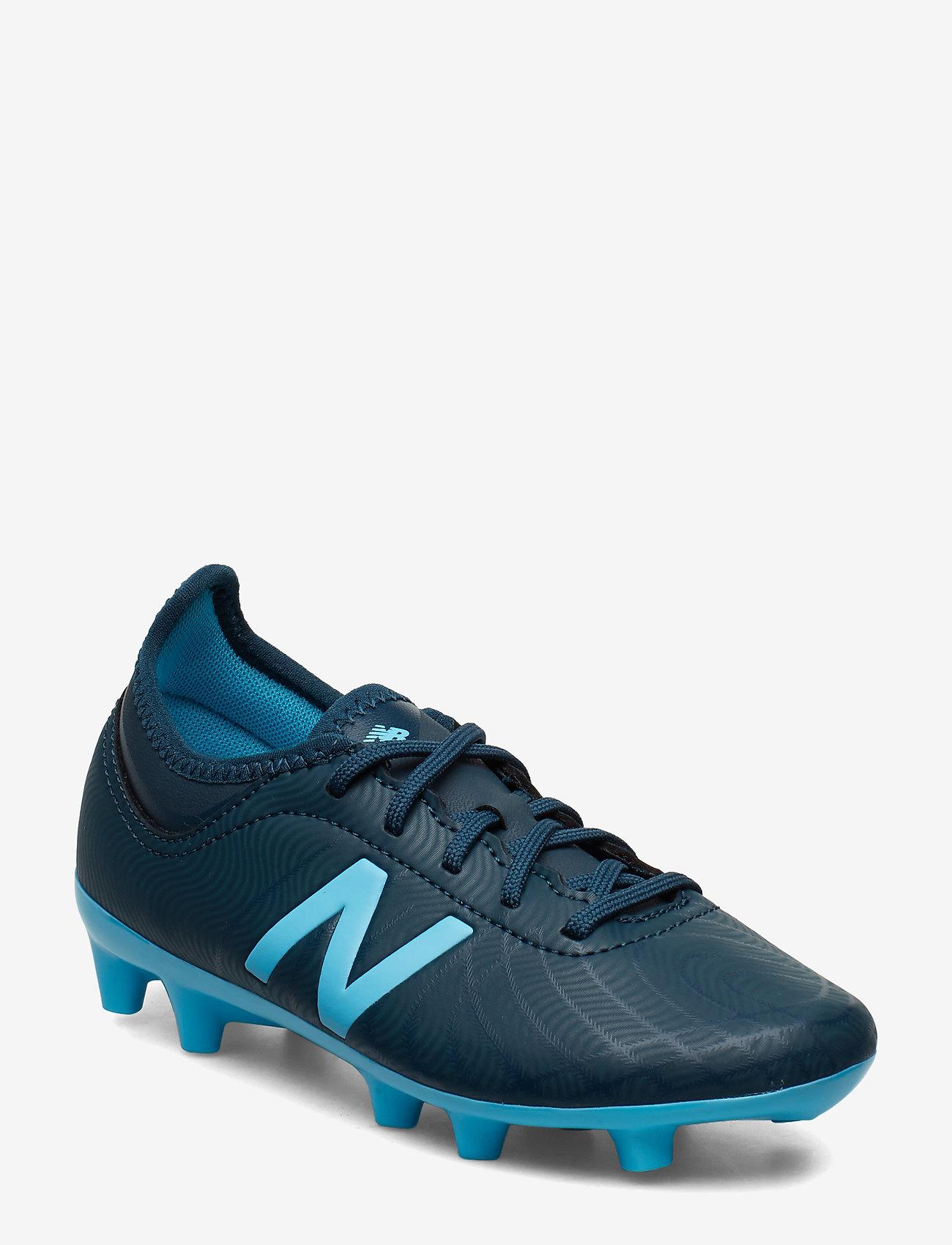 New Balance - Tekela v2 Magique JNR FG - football boots - supercell