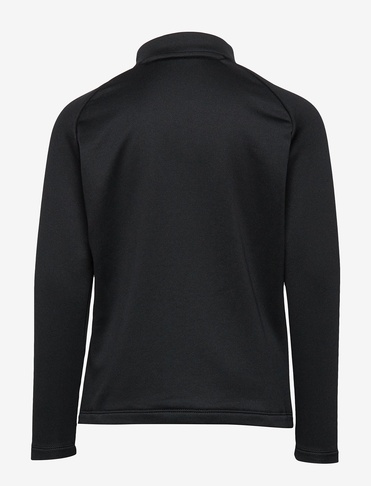 New Balance - NBST CORE JUNIOR KNIT DRILL TOP - sweats - black