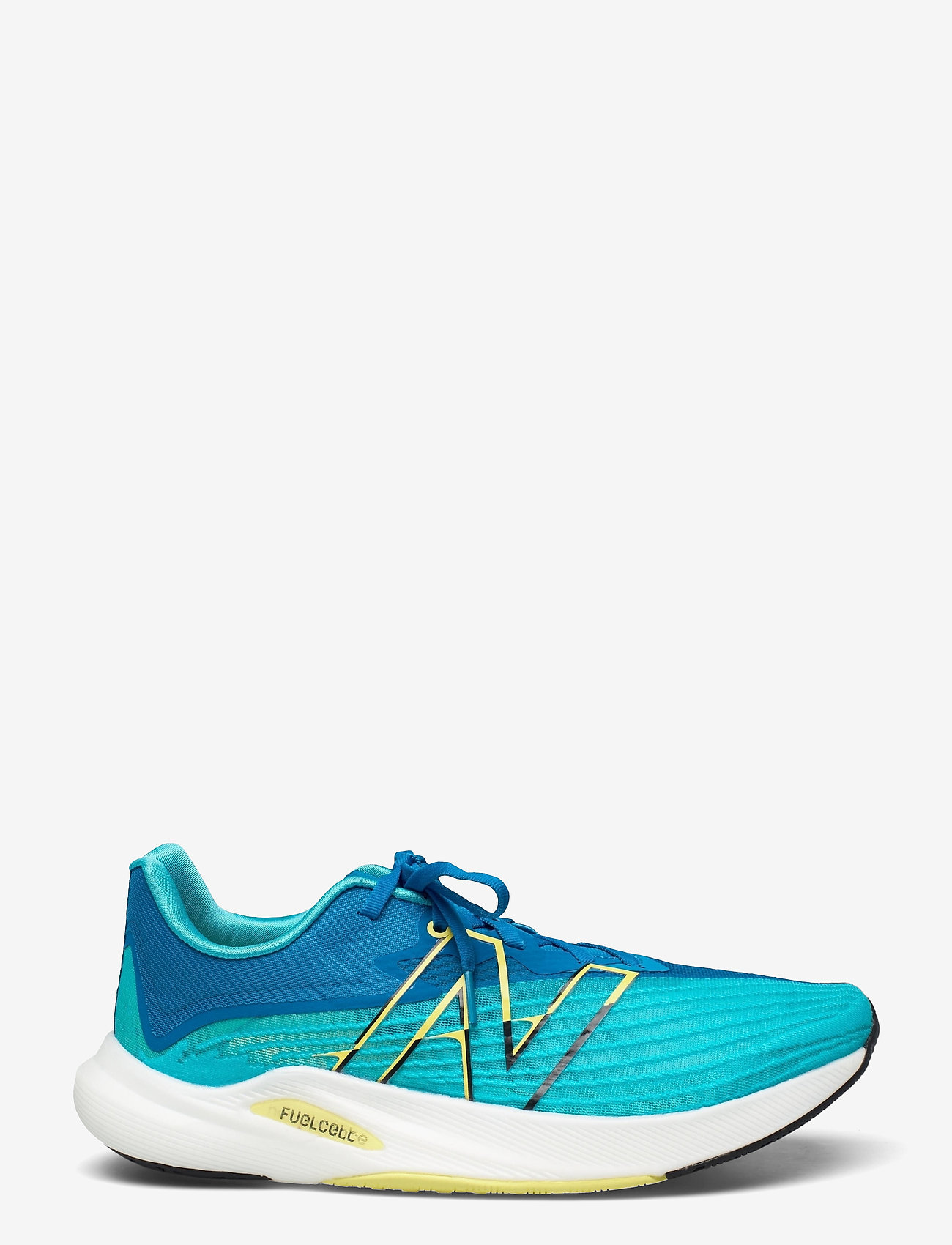New Balance - FuelCell Rebel v2 (MFCXV2) - löbesko - turquoise - 1