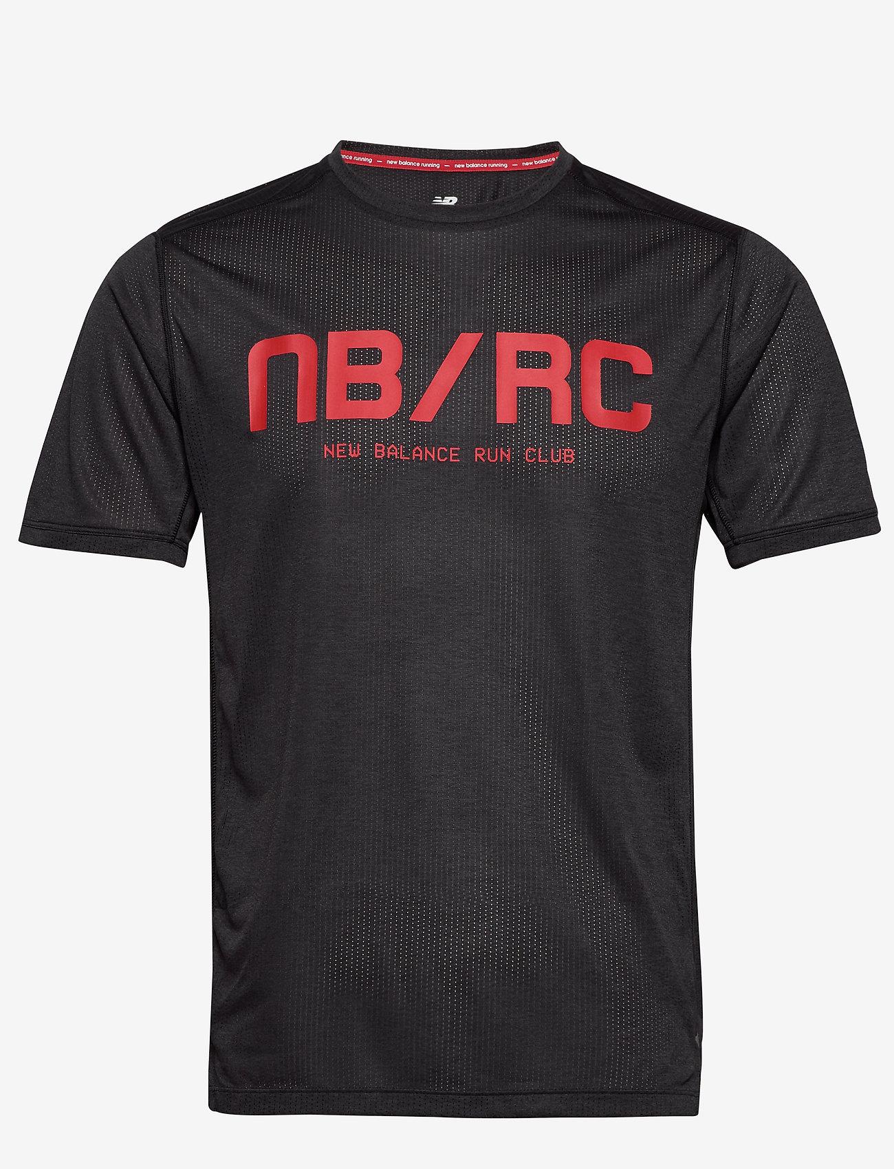 running t-shirt new balance