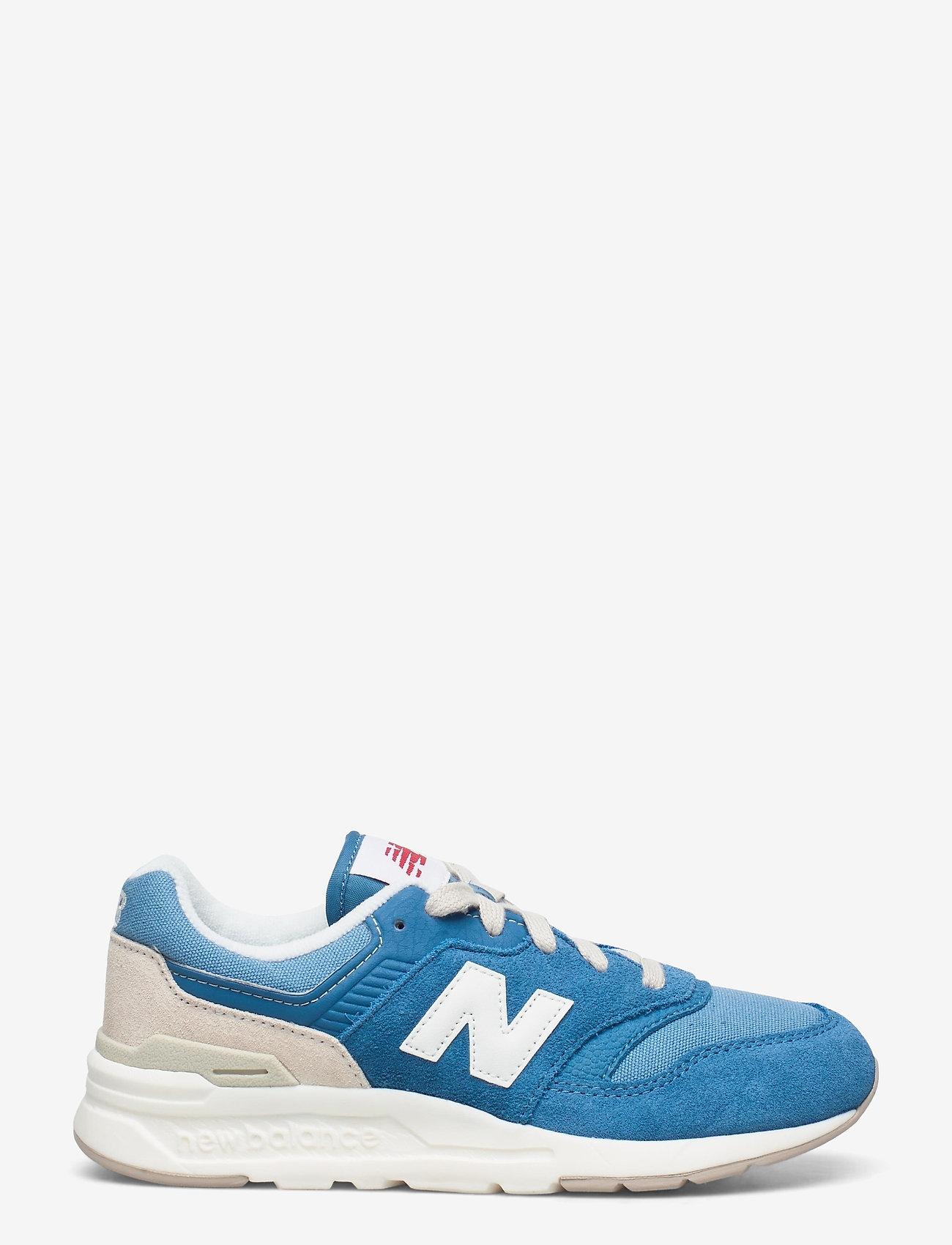 New Balance - PR997HBQ - blue - 1