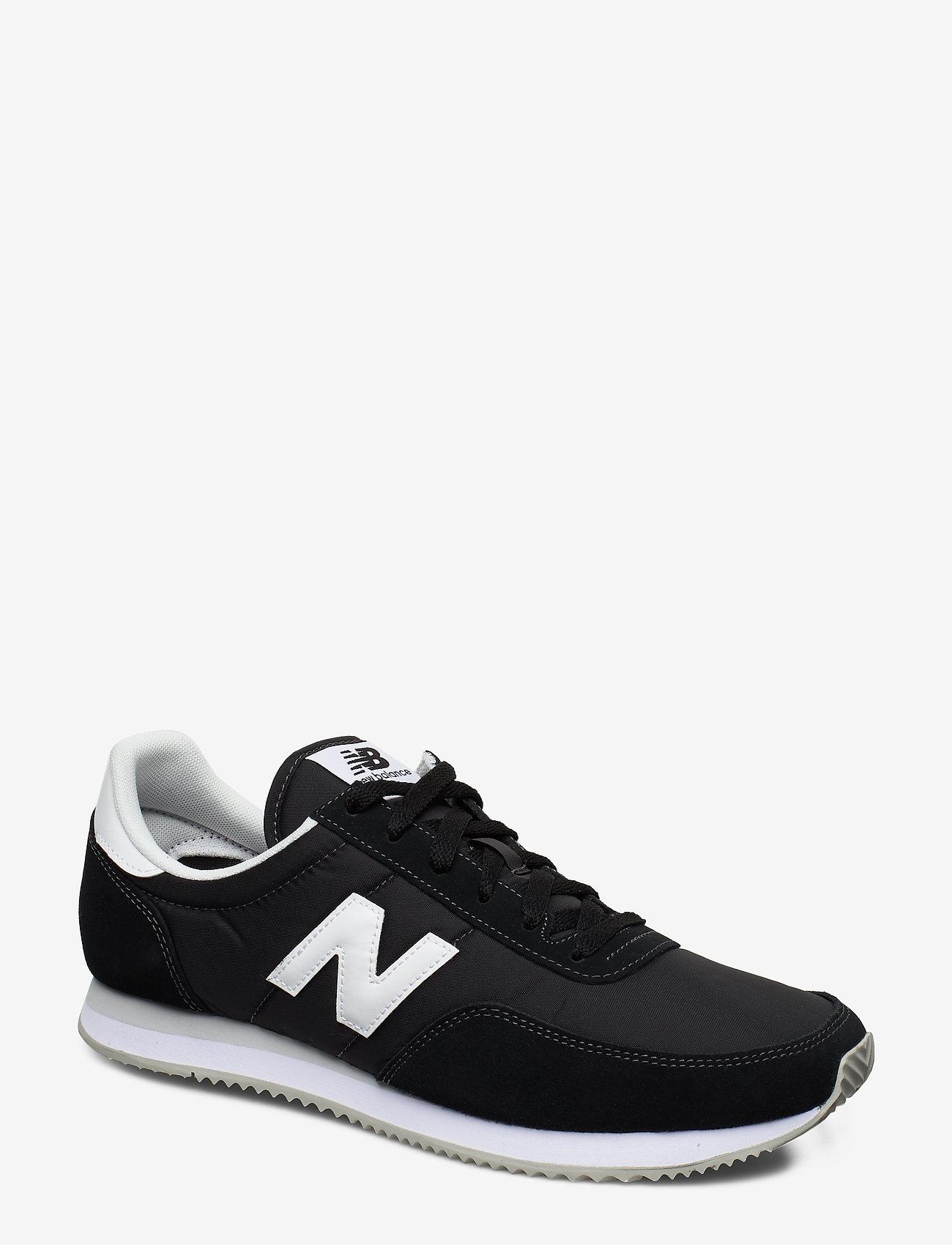 New Balance - UL720AA - låga sneakers - black - 0