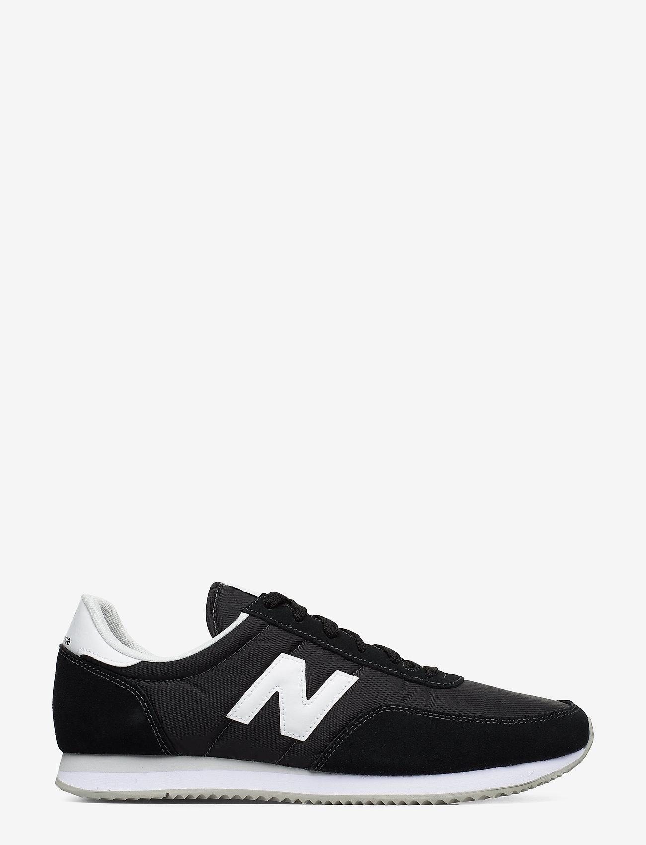New Balance - UL720AA - låga sneakers - black - 1