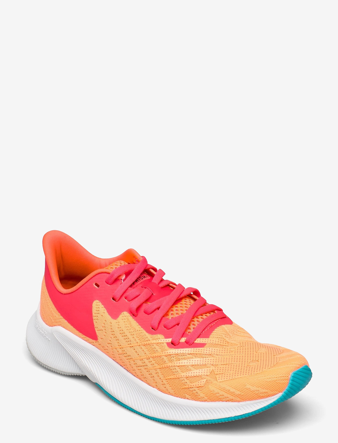 New Balance - WFCPZCC - running shoes - red - 0