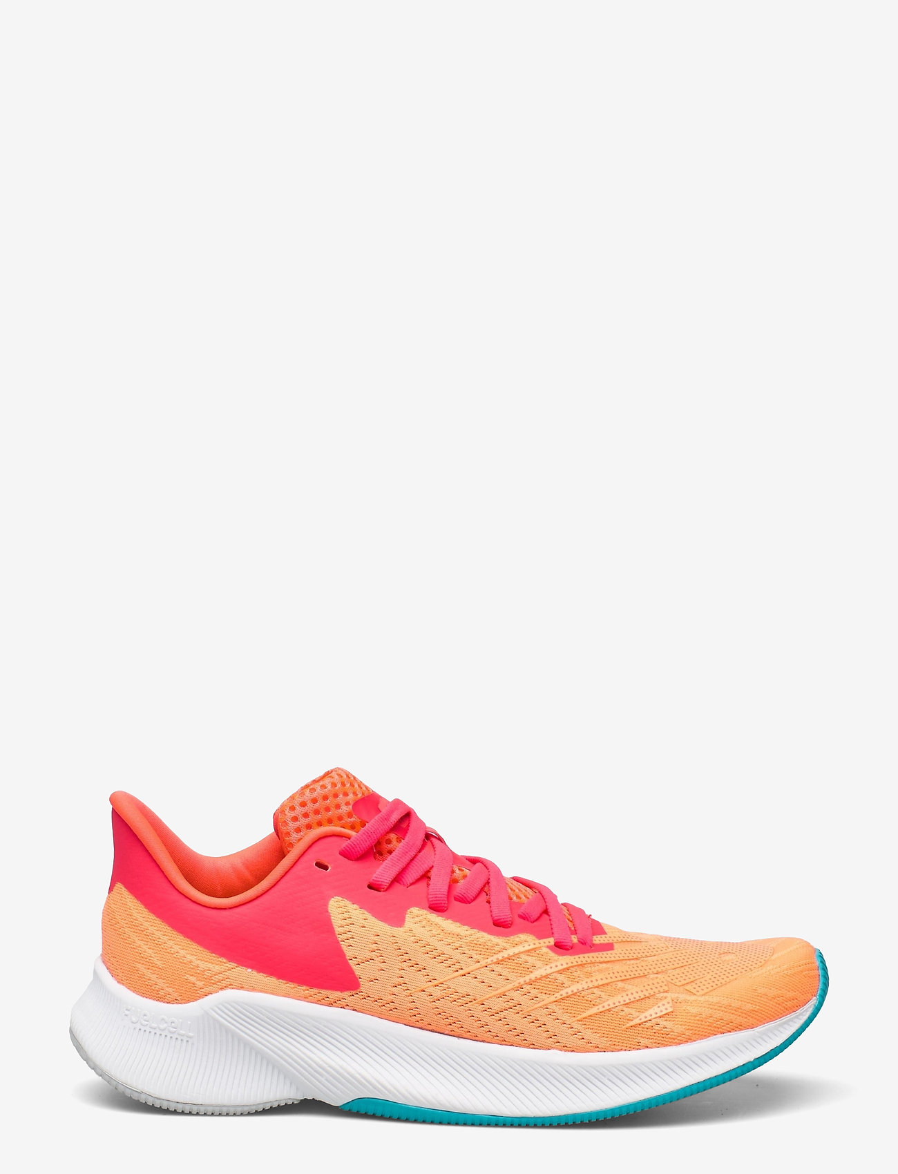 New Balance - WFCPZCC - running shoes - red - 1