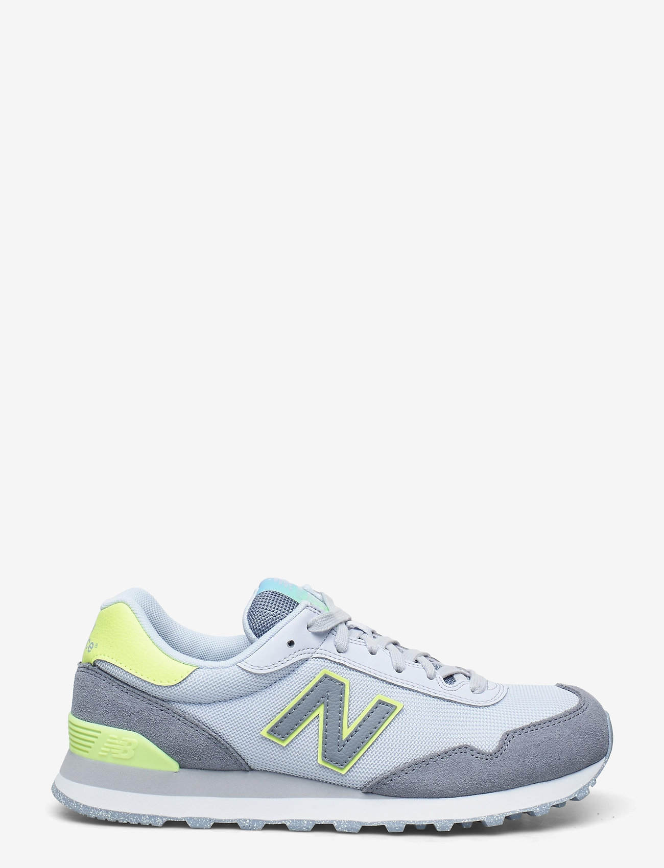 New Balance - WL515OVC - lage sneakers - blue - 1