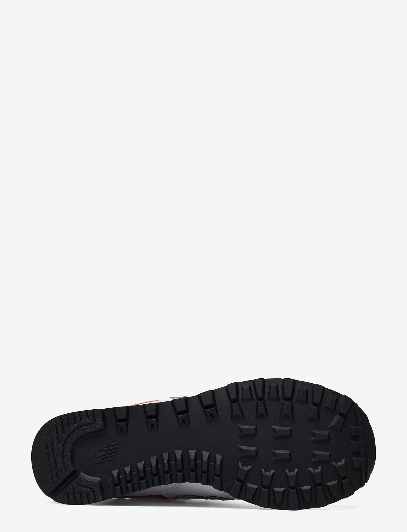 New Balance - WL574CS2 - low top sneakers - white - 4