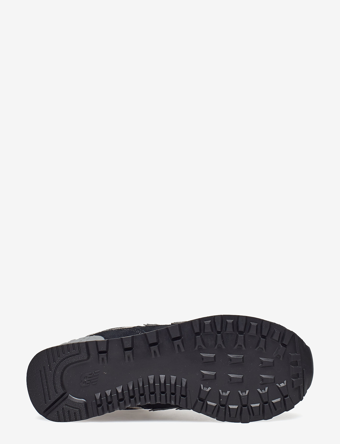 New Balance - WL574EB - låga sneakers - black - 4