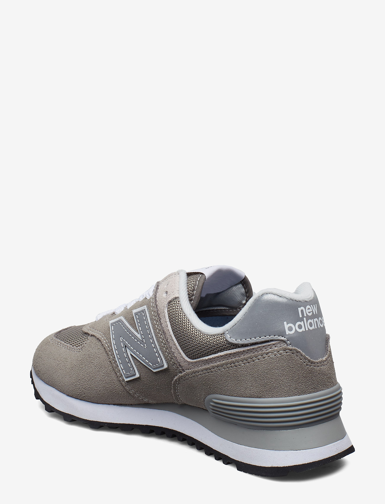 New Balance - WL574EG - low top sneakers - grey - 2