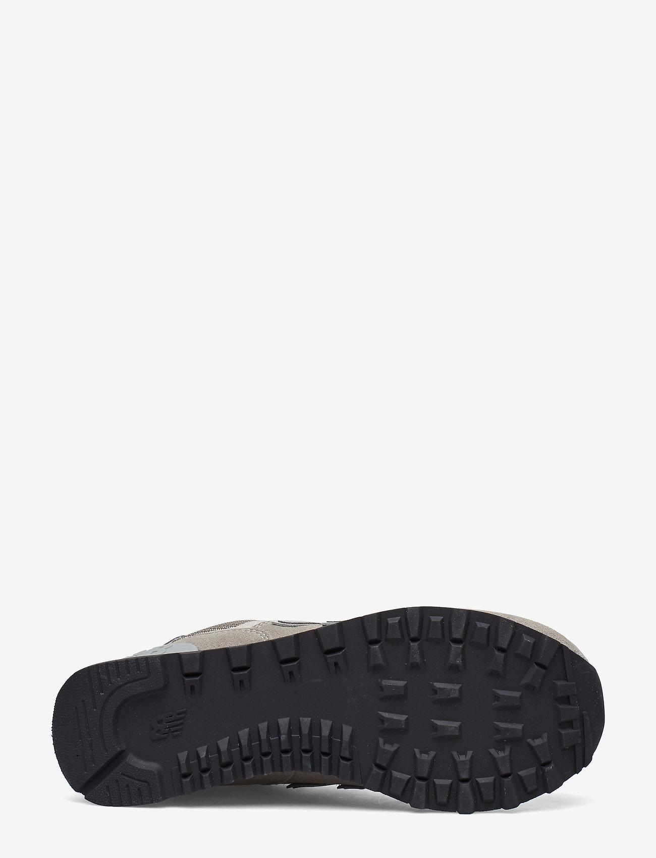 New Balance - WL574EG - low top sneakers - grey - 4