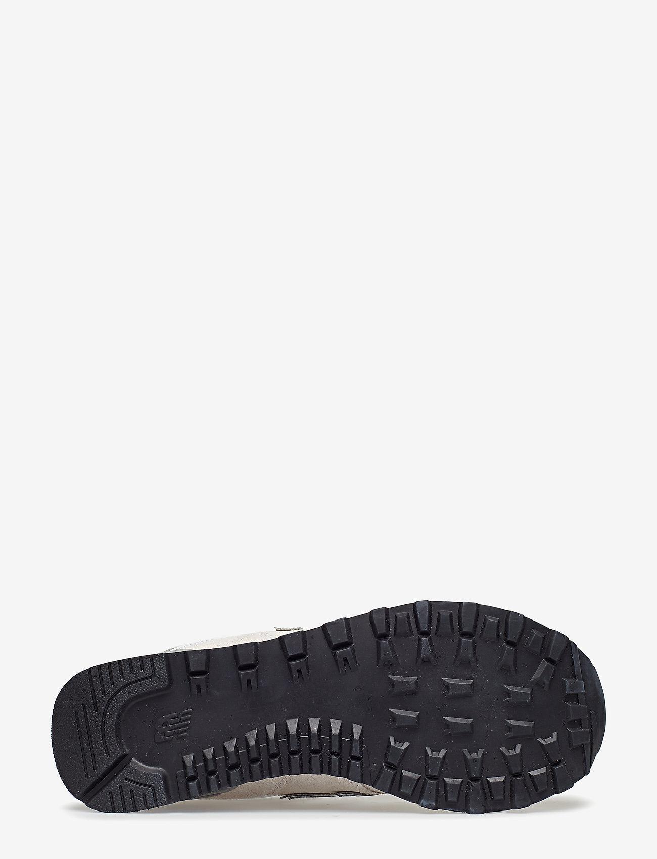 New Balance - WL574EW - low top sneakers - white - 4