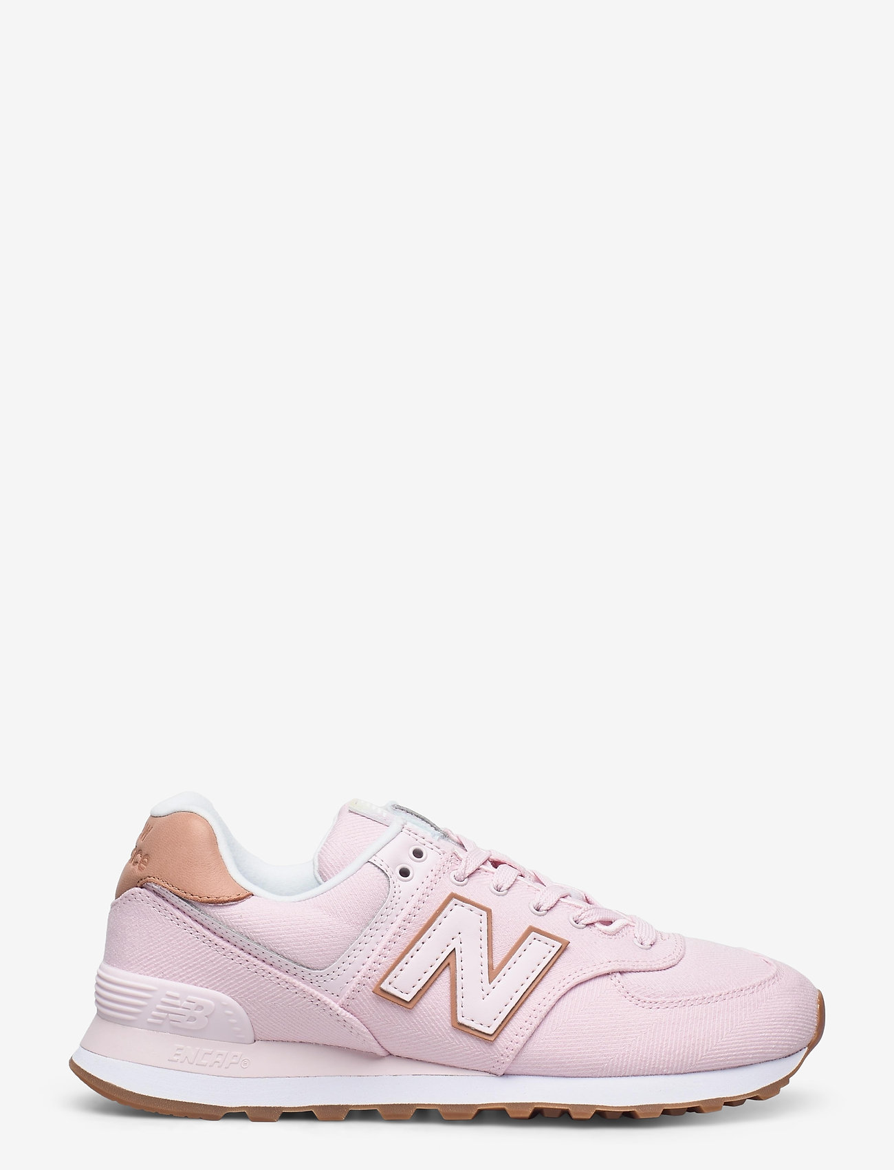 New Balance - WL574SCA - lage sneakers - pink - 1
