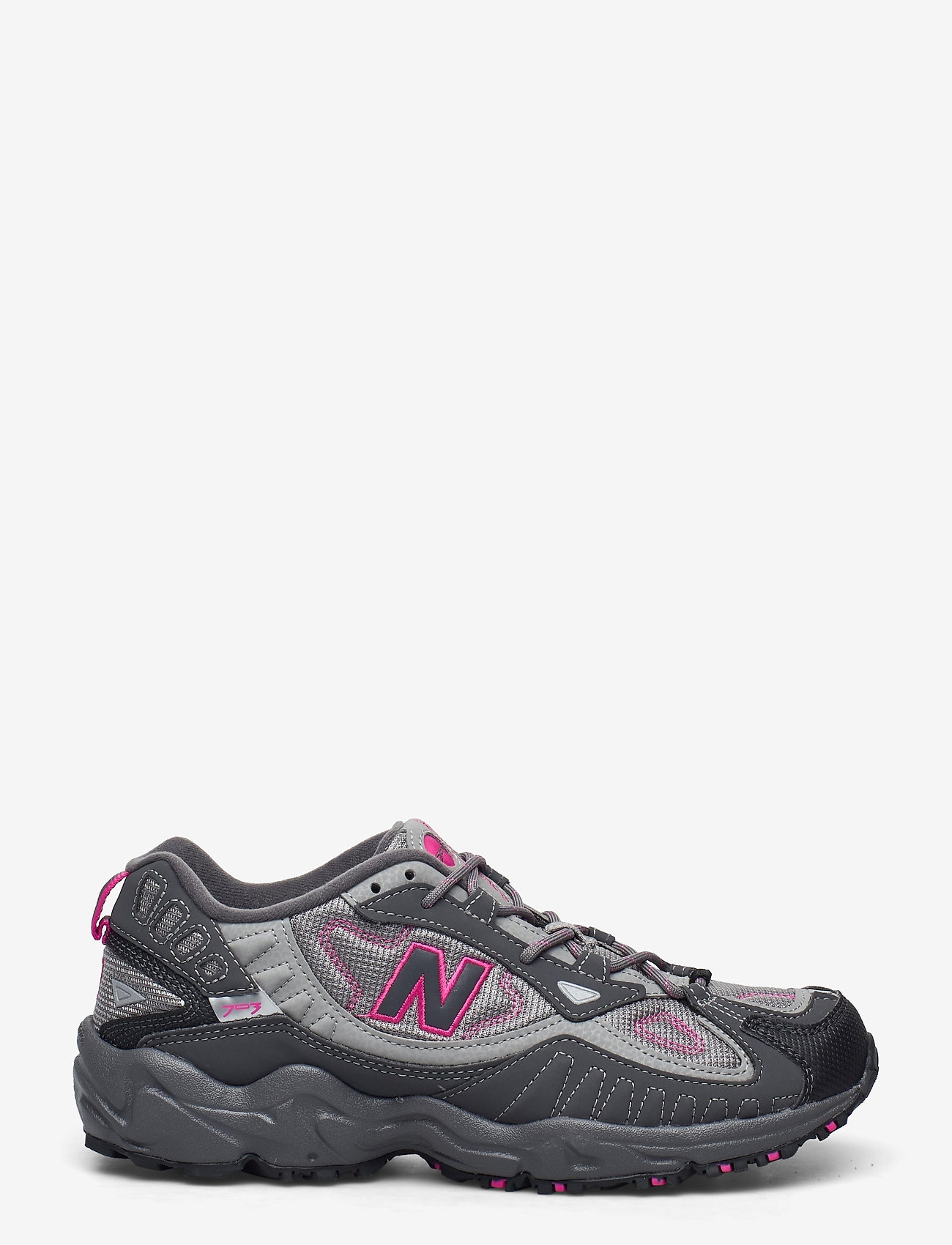 New Balance - WL703BB - lage sneakers - magnet - 1